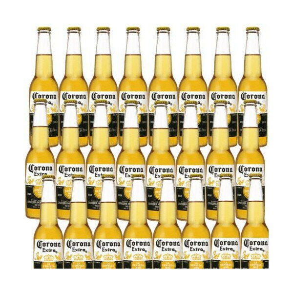 コロナ エキストラ355ml瓶1ケース(24本入)