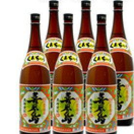 黒糖焼酎 喜界島30度1800ml瓶1ケース(6本)