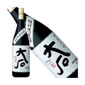 球磨焼酎 大石 特別限定酒 琥珀熟成25度1800ml瓶