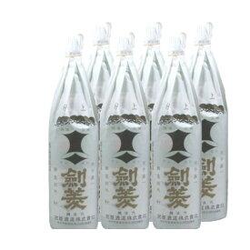 極上 黒松 剣菱 (超特撰)1800ml瓶×6本[箱付]