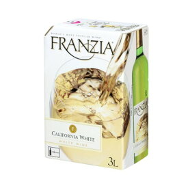 フランジア バッグインボックス (白ワイン)3L