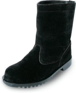 HR208 溶接・炉前作業用安全靴 【ノサックス】made in Japan