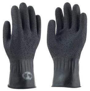 黒潮 211 10双組 東和コーポレーション 作業用ゴム手袋