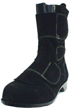 耐熱安全靴 溶接プロ WD−700【ノサックス】made in Japan