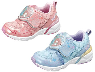 Lil Lil fair Lil RRF-C001 (stock disposal amount-limited) Sanrio character shoes りっぷりん kids sneakers 15-18cm child