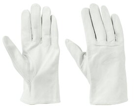 東和コーポレーション 牛表革手袋 クレスト 472 10双組