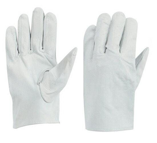 東和コーポレーション No482 豚革手袋 クレスト 10双組