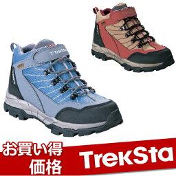 TrekSta 新孩子兒童的電視轉播新孩子兒童徒步鞋和攀岩鞋 / 攀爬 (登山)