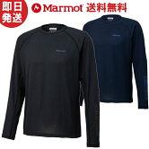 【ネコポス送料無料】MarmotマーモットTシャツClimbR3250L/SCrewクライム3250ロングスリーブクルー登山トレッキングTOMPJB62