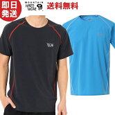 MountainHardwearマウンテンハードウェアTシャツHardwearVNTTハードウェアVNTTトレイルランニングトレランOE8212