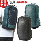 MountainHardwearマウンテンハードウェアリュックCamp421Backpackキャンプ421バックパック登山トレッキング通勤通学ビジネスOU8725