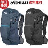 MILLETミレーリュックウェルキン20L登山トレッキング20リットルMIS2180