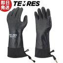 【ネコポス発送】テムレス ブラック TEMRES 02winter 防寒 ウィンター 手袋 グローブ TEMRES02WIN
