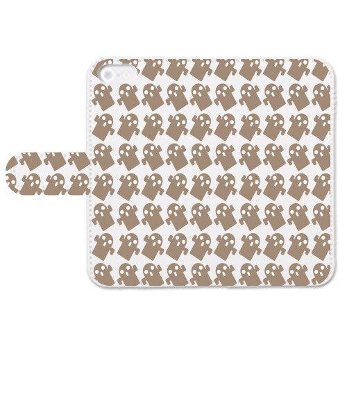 【送料無料】iPhone X ケース iPhone8 PLUS ケース iPhone7/iPhone7 PLUS/iPhone6s/6 iPhone6s/6 PLUS iPhone5/5s iPhone5c iPhone se手帳型 ケース (iPhone シリーズ)【アイフォン・手帳型/かわいい・キュート・埴輪/クリア・スマホケース・スマホカバー】