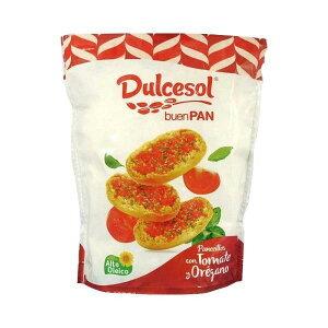Dulcesol(ドゥルセソル) トマト クリスプブレッド 160g