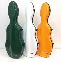 【送料無料】【アウトレット】グラスファイバー製バイオリンケース Ossi Peanut オッシ・ピーナッツ【バイオリンケース】