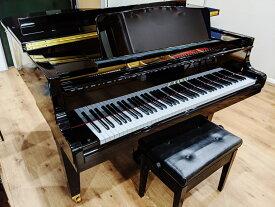 カワイ GM-12 コンパクトグランドピアノ 【中古】