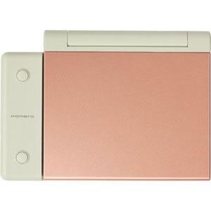 キングジム【KINGJIM】デジタルメモ ポメラ DM5-PG(ピンクゴールド)★【DM5コー】