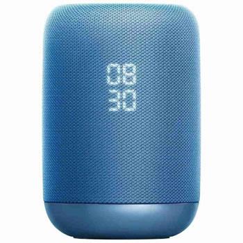 ソニー【SONY】スマートスピーカー LF-S50G-L(ブルー)★【LFS50GL】