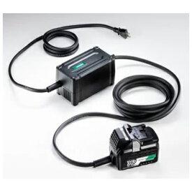 HiKOKI【ハイコーキ】マルチボルト蓄電池対応 AC/DCアダプタ ET36A★【アダプタのみ・蓄電池は付属しておりません】
