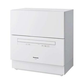 パナソニック【Panasonic】食器洗い乾燥機 5人用 NP-TA2-W★【NPTA2W】