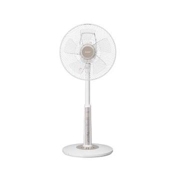 三菱【MITSUBISHI】リビング扇風機 ピュアホワイト R30J-MW-W★【R30JMWW】