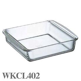 iwaki ベーシックケーキ焼皿(角型) WKCL402[製菓用品/製菓道具/耐熱/耐熱皿/ケーキ/オーブン/焼き菓子/ケーキ作り]【en】【TC】
