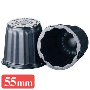 マトファ エグゾグラス キャヌレ34mm WEG0403[製菓用品/製菓道具/マドレーヌ型/カップケーキ/ケーキ型/オーブン/焼き菓子]【en】【TC】