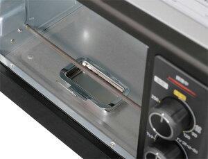 トースタースチームコンベクションオーブンシルバーFVC-D15B-Sアイリスオーヤマ