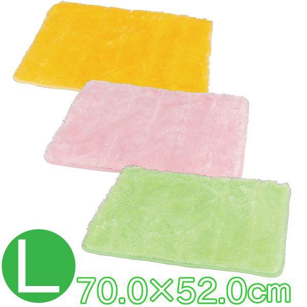 低反発ペットマットL THM-L アイリスオーヤマ ペット用品 オレンジ・ピンク・グリーン