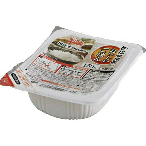 低温製法米のおいしいごはん 150g×24パック 低温製法米 ごはん 150g パック米 パックまい パックご飯 パックごはん レトルトごはん ご飯 国産米 アイリスオーヤマ
