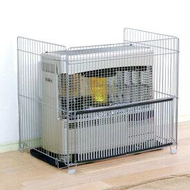ストーブガード FFG-850N アイリスオーヤマ暖房器具 安全用品 ベビー安全対策 石油ファンヒーターに対応 ヒーターガード