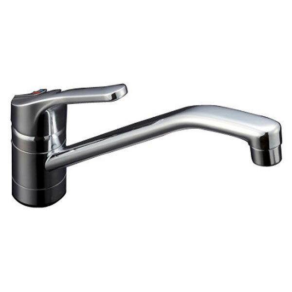 【送料無料】INAX マルチワンホール水栓 RSF-545Y【D】