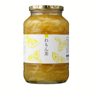 レモン茶 韓国 お茶 韓国茶 冬 飲料 ジャム 徳用 大象ジャパン 韓国輸入品 炭酸水と一緒に 【D】