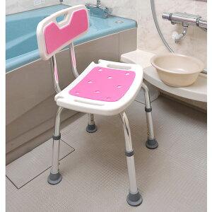 【送料無料】シャワーベンチTAN-606【TD】【浴室滑り止め椅子浴用イス高さ調節補助介護】