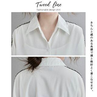大きいサイズレディースオーバーサイズシャツ白ブラウスドルマン袖チュニックLL3L4L5L6Lホワイト20代30代40代50代13号15号17号19号21号新入荷ネコポス可