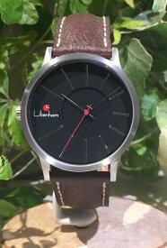 Libenham公式 libenham Landschaft LH90036-02 Leather-06(Brown) [リベンハムラントシャフトシリーズ]