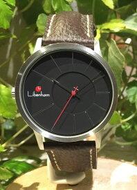 Libenham公式 libenham Landschaft LH90036-02 Leather-06(D-Brown) [リベンハムラントシャフトシリーズ]