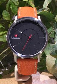 Libenham公式 libenham Landschaft LH90036-02 Leather-06(Orange) [リベンハムラントシャフトシリーズ]