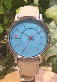 Libenham公式 libenham Landschaft LH90036-08 Leather-06(L-Beige) [リベンハムラントシャフトシリーズ]