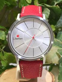 Libenham公式 libenham Landschaft LH90036-31(L-06/RED) Glitter of Fallen Snow【降り積もる雪の輝き】[リベンハムラントシャフトシリーズ]