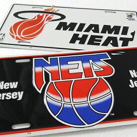 NBA.バスケットボール、チームプレート(新品)78−85-