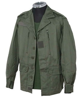 France forces F2 (F1). OD. Field jacket (brand new, military )