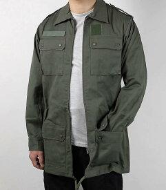 フランス、エアフォース、フィールドジャケット(新品)F22N=