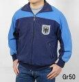 ドイツ、フィジカル、トレーニングジャケット(USED)G22U
