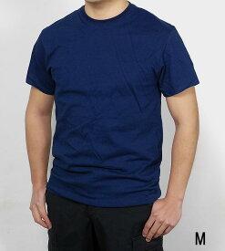US.ネービー、Tシャツ(新品)T46N-
