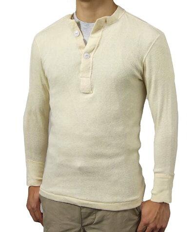 US.アーミー、2ボタンシャツ(新品)T48N