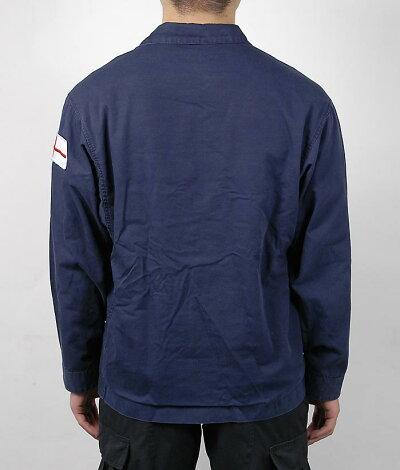 イギリス、ロイヤルネービー、ジャケット(USED)