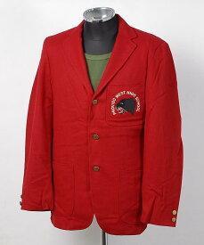 RED.ハイスクール、ジャケット(USED)664