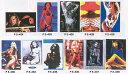 超特価、アメリカンガールセクシーポスター(新品)5枚セット